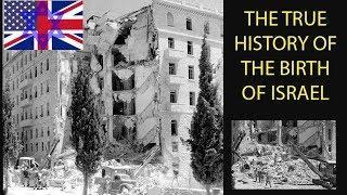 Sir Winston Churchill, Rothschild Zionism & the Creation of Israel