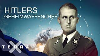 Versteckten die USA Hitlers Geheimwaffenchef? | Terra X