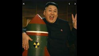 Atombomben gibt es nicht