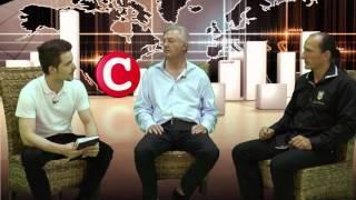 """Update Oktober 2015 """"Königreich Deutschland"""" Interview mit Peter Fitzek"""