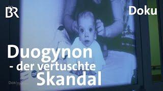 Der vertuschte Skandal: Ein Pharmakonzern und sein Hormonpräparat   DokThema   BR