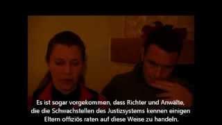 Die Rückkehr 2015 - Janett Seemann & Stan Maillaud - Doku - Deutsch