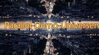 Gute Demos, schlechte Demos: Haß und Gewaltaufrufe gegen Demonstranten aus Medien und Politik