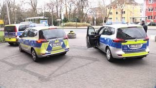 Jagd auf Kameraleute & Journalisten am Landgericht Gießen  (Teil 1)