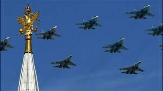Russian Aerospace Force Strengthened by Over 1,000 Warplanes & Helicopters