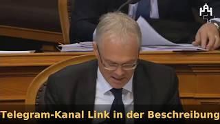 Unglaubliche Wahrheiten zu Migration in der Schweiz ➡ Bei Konjunktureinbruch knallt es gewaltig!