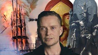 PROOF Notre Dame Destruction Was NOT AN ACCIDENT (2019 - 2020)