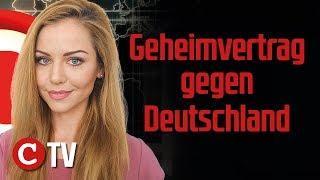 Geheimvertrag gegen Deutschland, Bundesregierung gegen Pressefreiheit: Die Woche COMPACT