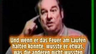 William Cooper über Massenmanipulation - deutsch