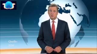 Claus Kleber kämpft mit den Tränen