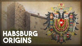The Origins of the Habsburgs Explained