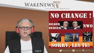 No Change – Sorry, Leute! Wake News Radio/TV 20161129