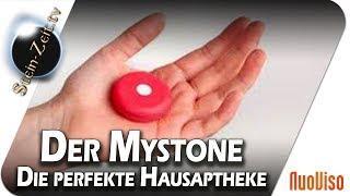 Der MyStone als perfekte Hausapotheke