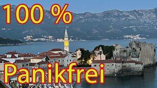 Lebensfreude pur statt Corona-Panik: Ein politisch unkorrekter Reisebericht aus Montenegro