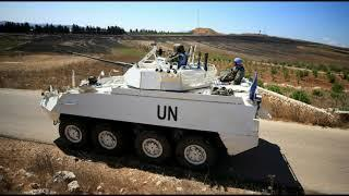 UN Suspends Deployment And Rotation of Peacekeeping Troops Worldwide
