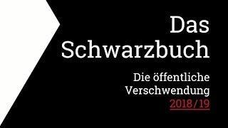 Schwarzbuch 2018/19 - Fälle aus Berlin