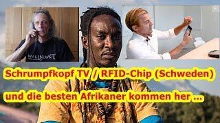 Trailer: RFID-Chip (Schweden) und die besten Afrikaner kommen in den bunten BUND ...