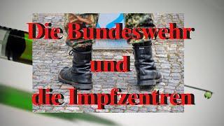 Warum Bundeswehr und Polizei die Impfzentren wirklich bewachen (Wandernder Wolf 68)