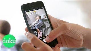 Kinderfotos im Netz: gepostet, geklaut, missbraucht  | WDR Doku