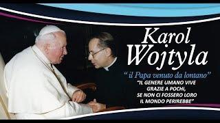 MONS. MAURO LONGHI testimone di Papa Wojtyla - 22 ott 2017 a Bienno