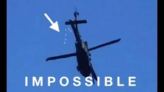 "Man Accidentally Records Strange ""Objects"" in Sky That Pull Off an IMPOSSIBLE Maneuver! W H O A"