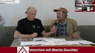 """STAATS"" – Terroropfer in Baden-Württemberg (AGENDA 21) Martin Deschler"