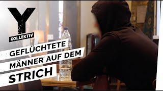 Prostitution in Deutschland - Flüchtlinge, die ihren Körper verkaufen