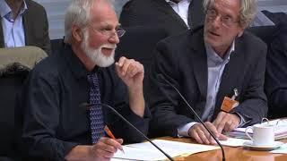 Kommentarfeld beachten - 5G-Petition - Anhörung im Bundestag