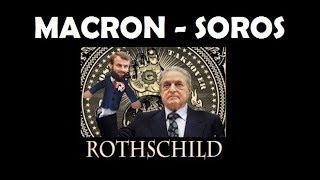 Die Macron-Rothschild Verbindung