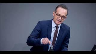 Schrumpfkopf TV / Ein Audio zum Hacker-Angriff auf die Bundesregierung / den Bund