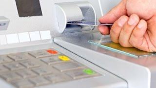 Überfall am Geldautomat: Neue Tricks der Täter