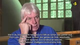 Interview DavidIcke - JoConrad 2/3 deutsche Untertitel