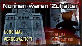 Missbrauchsopfer sagt, deutsche Nonnen waren 'Zuhälter' für pädophile Priester & Politiker
