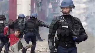 EUROGENDFOR - Europas Söldner-Armee mit der Lizenz zum Töten