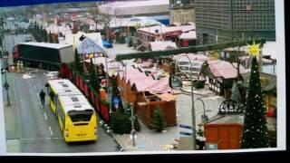 Berlin Weihnachtsmarkt hoax fake flag Anschlag Betrug Lüge Schwindel REUP von Morgenstern 2035