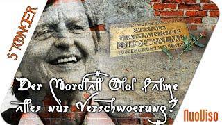 Der Mordfall Olof Palme - alles nur Verschwörung?