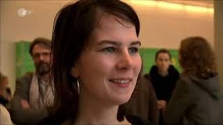 Bundestagswahl 2021: ZDF-Bericht über Annalena Baerbock
