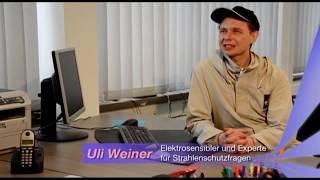 Die Strahlenbelastung an den Schulen - Ulrich Weiner