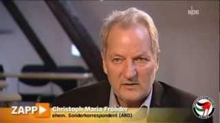 Syrien-Konflikt / einseitige Berichterstattung, einige FAKE-Videos aufgedeckt