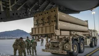 US Deploys THAAD Missile Defense System to Israel For The First Time