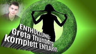 ENTHÜLLUNG: Greta Thunberg komplett ENTLARVT