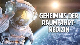 Die Zukunft der Heilung: aus der russischen Raumfahrtmedizin - Prof. Dr. Enrico Edinger