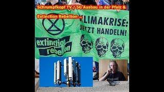 Trailer: Schrumpfkopf TV / 5G-Ausbau in Rheinland Pfalz & Extinction Rebellion ...
