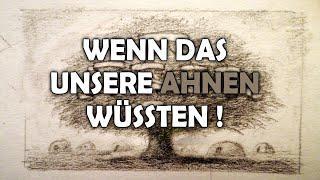 Geschichtsfälschung - Wenn das unsere Ahnen wüßten - Peter Freiherr von Liechtenstein