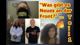"""""""Frontbericht von der Front im wakenews radio/tv Team!!!"""" ..."""