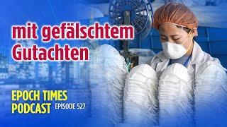 FFP2-Masken für Lehrer in Baden-Württemberg mit gefälschtem Dekra-Gutachten | Coronavirus