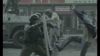Wurden die Gelbwesten-Proteste 2012 von Jay-Z und Kanye West angekündigt?