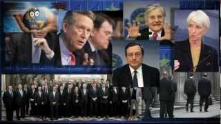 Der NWO Plan (deutsch synchronisiert) - Schachmatt für die Menschheit (Checkmate to Humanity)