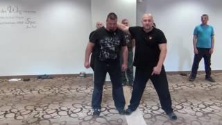 Urslawische Kontaktlose Kampfkunst in Österreich  (Deutschland, Schweiz)