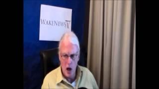 Das kommende Schlachtfeld - Wake News Radio/TV